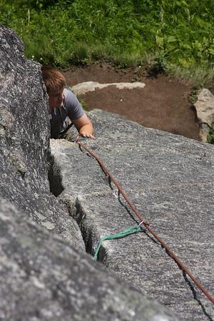 Hatcher Pass - The Monolith