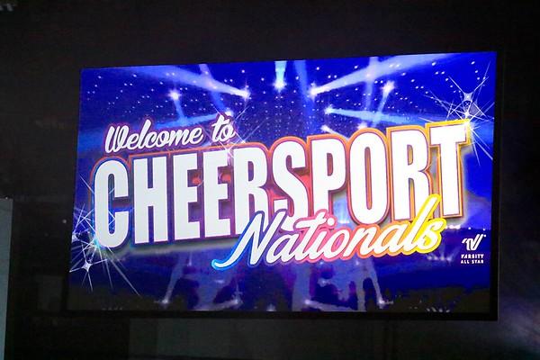 2018 Cheersport - Atlanta