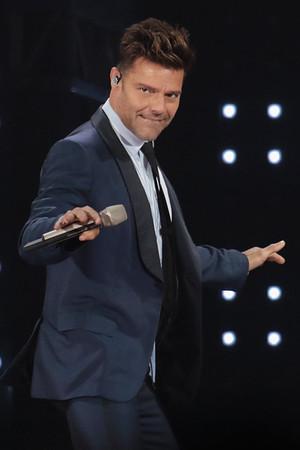 DBKphoto / Ricky Martin 10/18/2015
