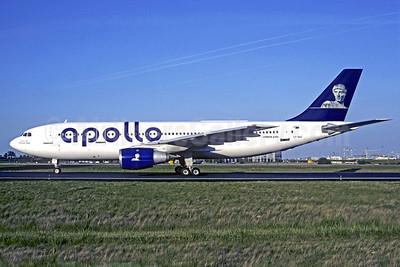 Apollo Airlines