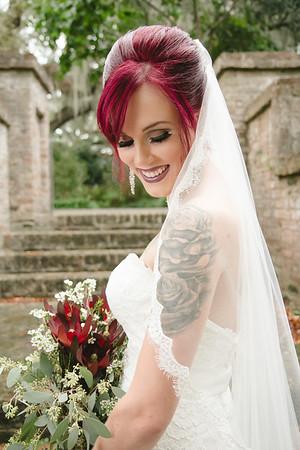 Taylor Bridals