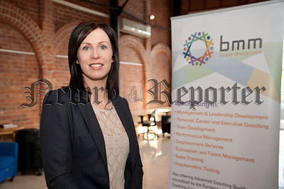 Breege Mcmanus, bmm people development. R1339011