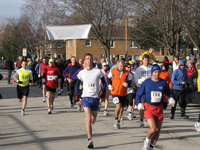 Trailbreaker Marathon