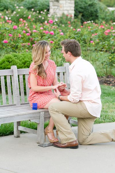 Nick and Jen Proposal