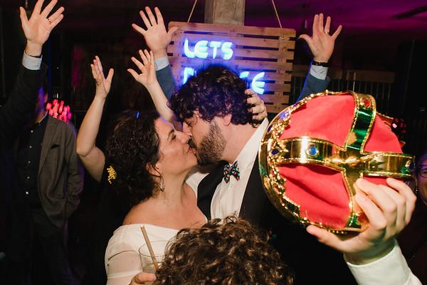 Lluc + Carles - boda