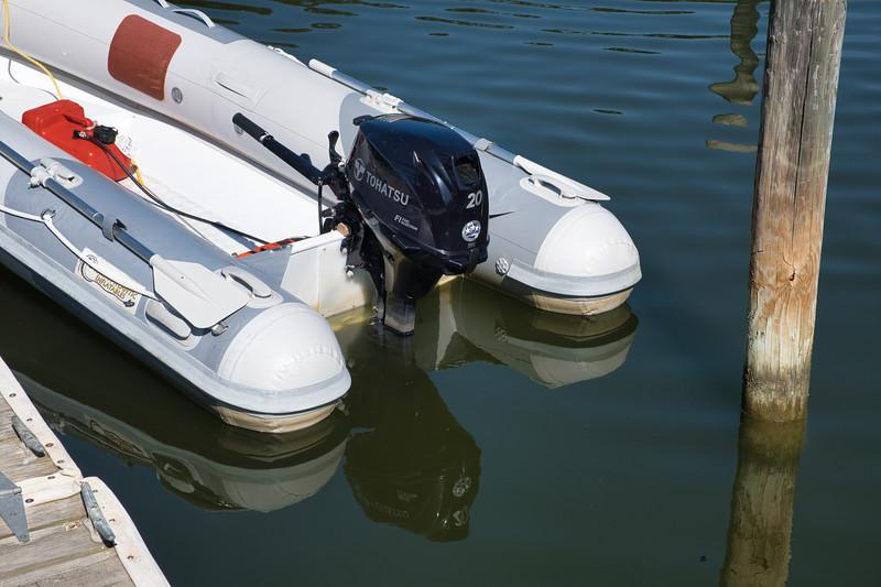 Powered Raft
