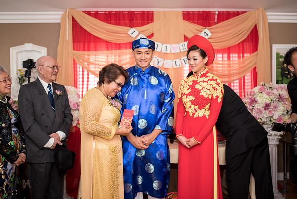2. Tea Ceremony