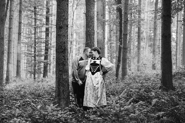 Hochzeit | Iria & Adrian
