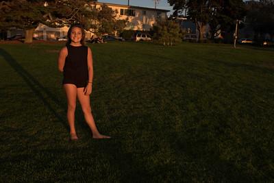 Kensie Volleyball