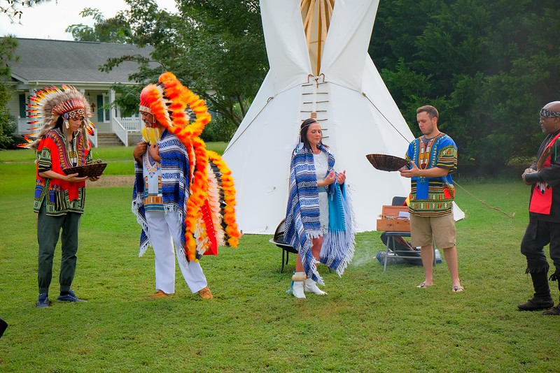 RHP KBAR 10012016 Wedding Ceremony Images 38 (c) 2016 Robert Hamm.jpg