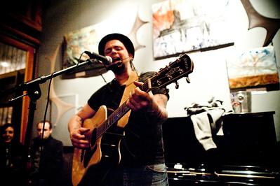 Chris Denny [San Francisco Music Photography]