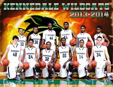 Kennedale Basketball
