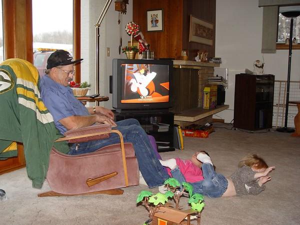 2004 Christmas - Kappus