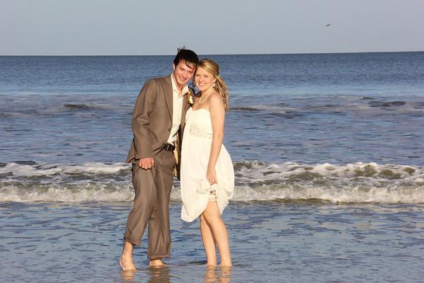 Seth & Halee's Wedding  ~ (Oct 2012)