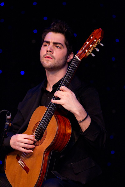 5th Annual Festival of the Arts Boca presents guitar virtuoso, Miloš Karadaglić in Concert followed by a VIP reception