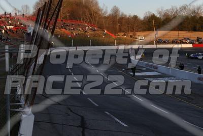 3-6-21 Hickory Motor Speedway Opener