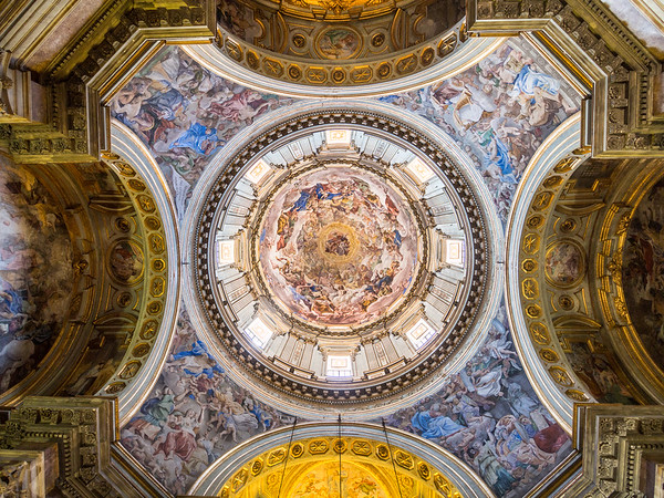 Architecture: Ceilings