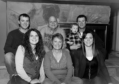 Konkol  Family
