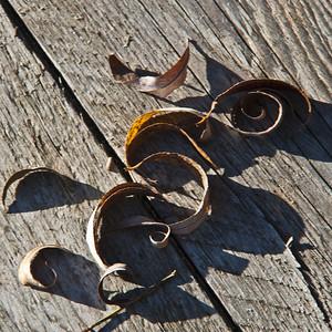 Grafiks leaves