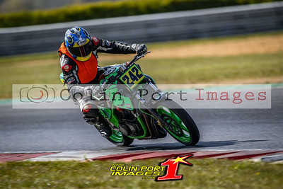 Snetterton Riders 2021