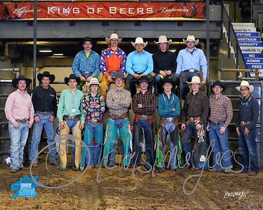 Contestant Group Photos