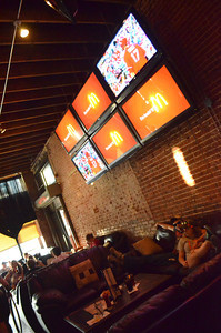 Brew Houe Watch Party