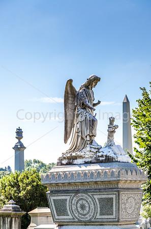 Laurel Hill Cemetery - Philadelphia