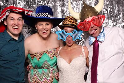 6-30-18 Lisa Staie-Corey Allain Wedding