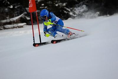 U12 MVC Ski Races 2017