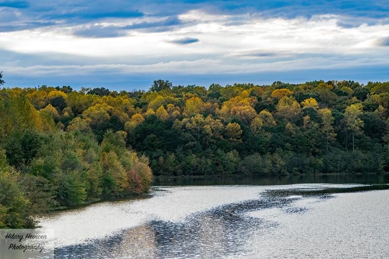 Lake Mercer 2