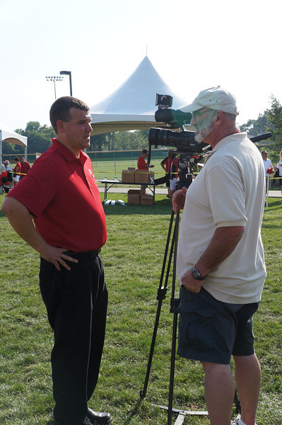 Lutheran-West-Longhorn-at-Unveiling-Bash-and-BBQ-at-Alumni-Field--2012-08-31-041.JPG
