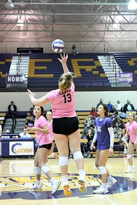 CHS Volleyball vs Central 10-21-20
