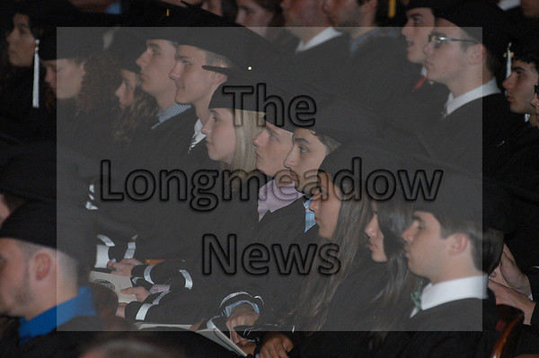 Longmeadow High School Graduation 2019