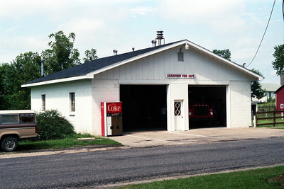 EDGAR COUNTY FIRE DEPARTMENTS