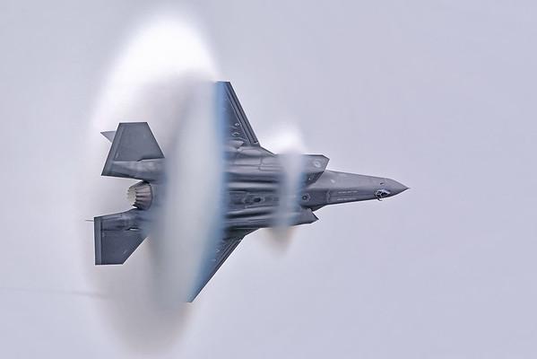 Luchtmacht Open Dagen 2016