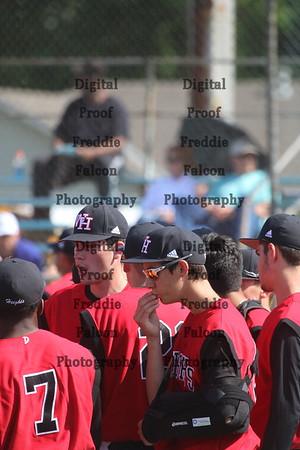 Baseball Regionals