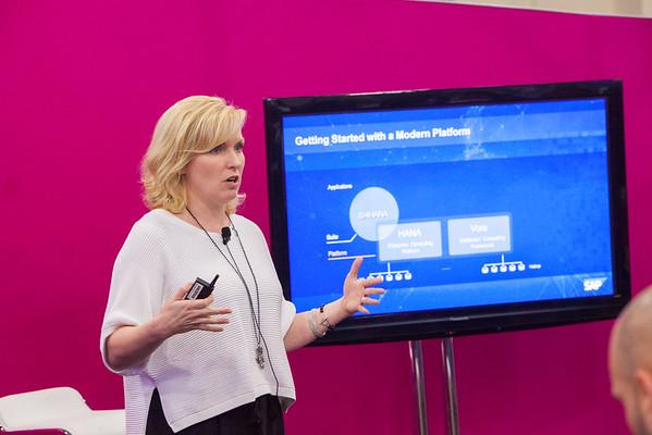 Techxpert - Unlocking Innovation with SAP's Digital Enterprise Platform