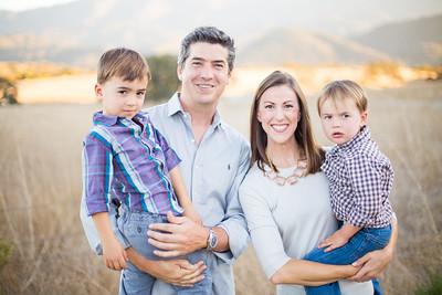Jennifer's Family Photos