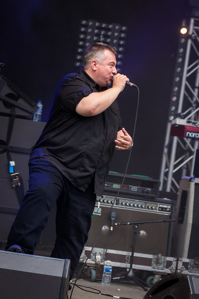 Steve Rothery, Night of the Prog