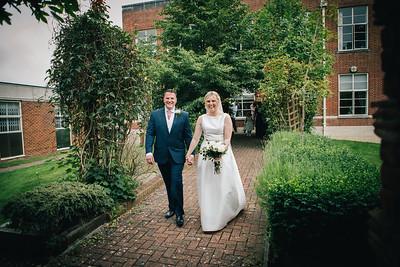 Aaron & Lauren