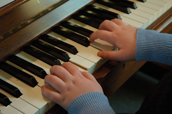 Communion & Piano
