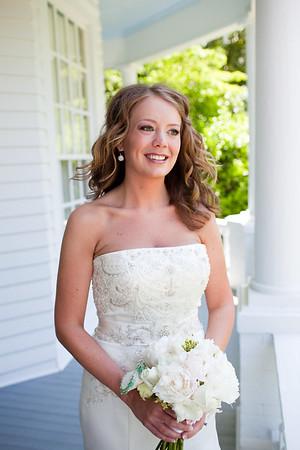 Brooke & Thad's Wedding