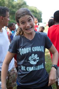 2013 COUGAR challenge