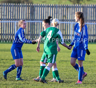 Laverstock Ladies v Chippenham Ladies