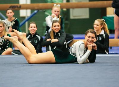Skyline High School Gymnastics - Meet 1