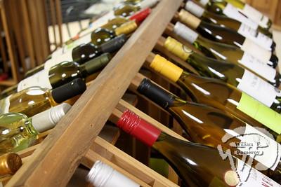 """<font color=""""386bdf"""">WINE CELLAR & SPIRITS <font color=""""white""""></br> . . . Wine Tasting </font></br> Brewster, MA </br> 12 . 1 - 2012"""