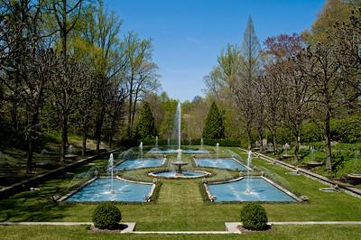 Longwood Gardens - April_26_2013