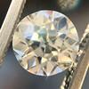 2.15ct Old European Cut Diamond, GIA K SI1 4