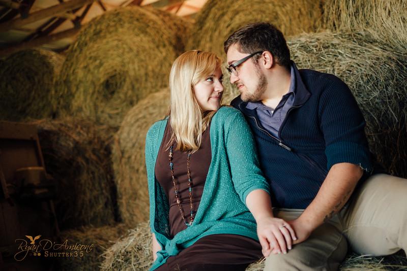 Chris & Karen