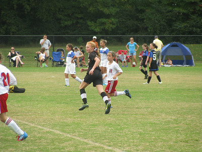 Aug. 31-Sept. 1, 2012 (Soccer/Fun In Middle Tenn)